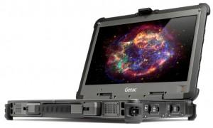 Getac hardest laptop on planet