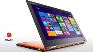 Lenovo stosuje proste, intuicyjne oznaczenia dla swoich laptopów