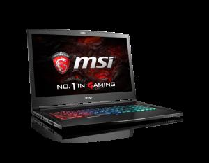 MSI GE62 2QD APACHE to laptop przeznaczony dla graczy, który jest urządzeniem niezwykle mobilny, dającym naprawdę dużo możliwości