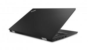 Seria laptopów Lenovo ThinkPad L to seria wyróżniająca się przede wszystkim produktywnością oraz umiarkowaną ceną