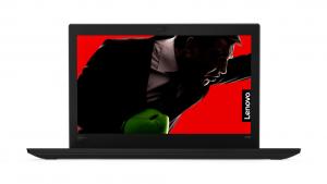 Lenovo ThinkPad X280 jest to mały laptop, który posiada 12,5 cali. Dzięki kompaktowym kształtom, posłuży on idealnie w podróży służbowej