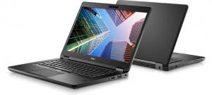 Jednym z modeli biznesowych laptopów, które mogą zrobić niemałe zamieszanie na rynku, jest Dell Latitude 5480