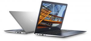 Zaprojektowany specjalnie dla celów biznesowych, Dell Vostro 5370 jest ciekawym rozwiązaniem dla osób, które swoją pracę często muszą wykonywać zdalnie