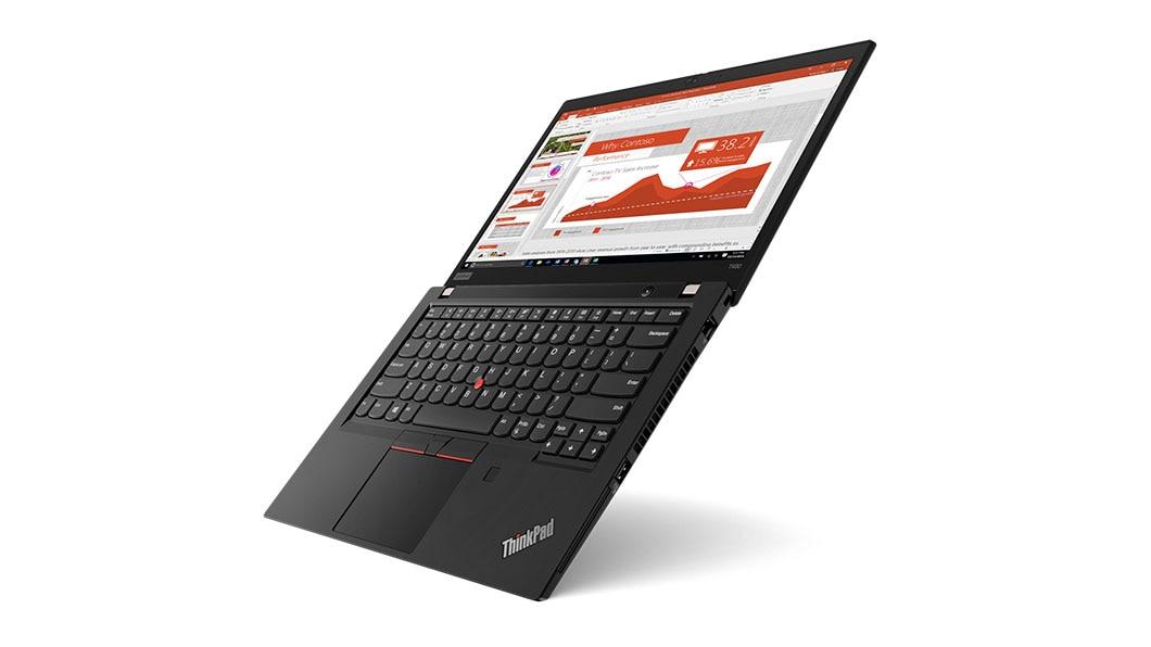 Zakup laptopa biznesowego może okazać się dość sporym wyzwaniem w momencie gdy weźmiemy pod uwagę liczbą ofertę urządzeń na rynku