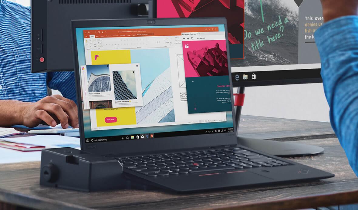 Lenovo ThinkPad X1 Carbon 7- wydajność, użytkowość i elegancja