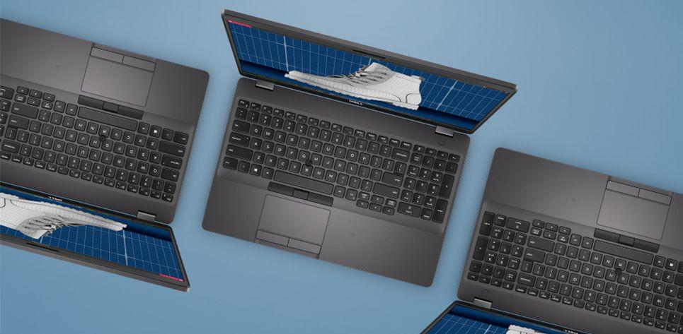 Laptopy dla profesjonalistów to kategoria sprzętów, które mają spełniać wysokie wymagania użytkownika