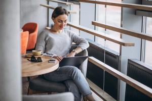 Twoja praca pozwala Ci na przynoszenie pracy do domu?